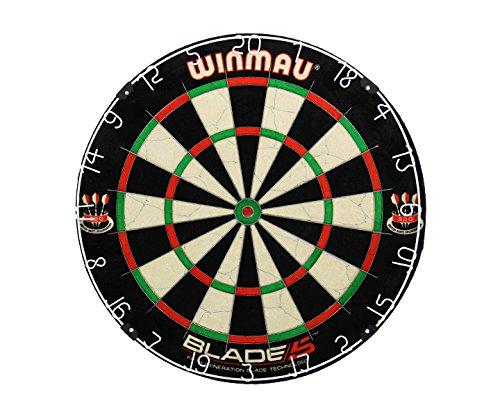 Winmau Blade 5 Test